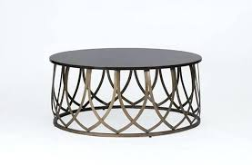 round coffee table metal adorable metal round coffee table with wonderful round iron coffee table coffee
