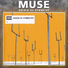 Hardwired - <b>Muse</b> - <b>Origin</b> of symmetry (2001) | Facebook
