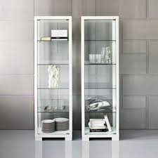 station display cabinet by calligaris