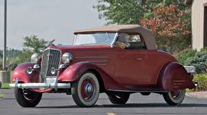1934 Chevrolet Roadster   S7   Bob McDorman Collection 2010