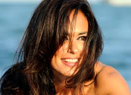 Maria Grazia Cucinotta: «La menopausa è anche questione di ...