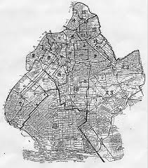 Brooklyn History: Wards, Former Borough Voting and Electoral ...