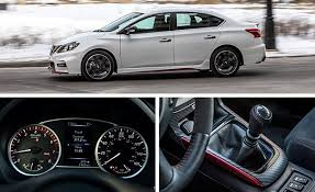 2018 nissan sentra sr. contemporary 2018 view photos inside 2018 nissan sentra sr a