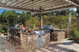 10 Gorgeous Backyard Kitchen Designs Diy Network Blog Made Remade Diy