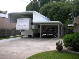 free standing aluminum patio cover. Free Standing Aluminum Cover For RV And Truck Patio