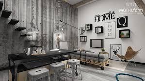 loft home design. New Loft Interior Design 7 Home