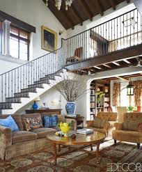Spanish Home Decorating House Tour A Stunning California Home Inspired By The History Of