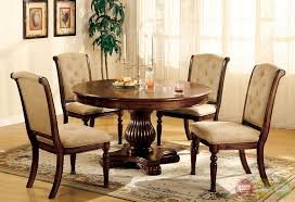 glass kitchen tables round kitchen wallpaper view larger marvelous walnut dining set