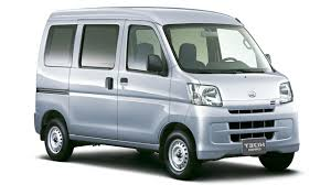 Daihatsu Hijet Cargo | HD Car Pictures Wallpapers