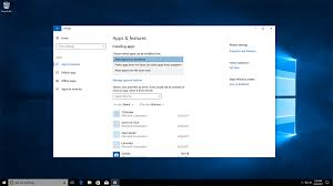 Window 10 Apps Windows 10 Creators Update Will Have A Feature To Block App