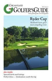 Designer Joe S Logansport Chicagoland Golfers Guide By Golfers Guide Marketing