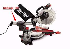 craftsman sliding miter saw. with the \ craftsman sliding miter saw 7