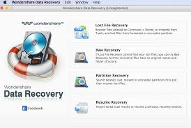 Wondershare Data Recovery A Great Data Recovery Tool For Mac