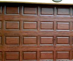 diy faux wood garage doors. Diy Faux Wood Garage Doors