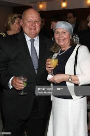 Howard Carlson and Janice Carlson attend The Boys' Club of New York... News  Photo - Getty Images