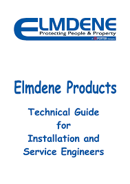 elmdene technical guide manualzz com Wiring Diagram Symbols at Elmdene Internal Sounder Wiring Diagram