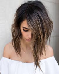 Stylish Ombre Balayage Hairstyles For Medium
