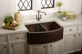 Copper  Kitchen Sinks  Kitchen  The Home DepotHow To Care For A Copper Kitchen Sink