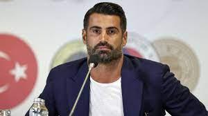 Fenerbahçe'de Volkan Demirel ile yollar ayrıldı! Ali Koç açıkladı