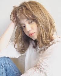 似合う髪型がわからない女性へ顔型別似合う髪型の見つけ方 Arine