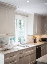 kitchen cabinets without crown molding inspirational crown moulding over kitchen cabinets collection