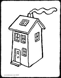 Huis Kiddicolour