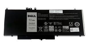 <b>Dell</b> Baterie <b>4</b>-<b>cell 51W</b>/<b>HR</b> LI-ON pro Latitude E5x50 | 451-BBLN ...
