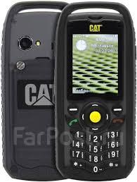 Мобильный <b>телефон Caterpillar Cat</b> B25 2 320x240 - Смартфоны ...