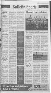 The Burnet Bulletin July 9, 2003: Page 15