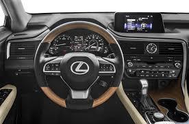 2017 lexus rx 350 suv base 4dr front wheel drive photo 8