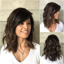 20 Collection Of Layered Haircuts For Thick Wavy Hair