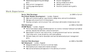 Template Resume Careerbuilder Builder Amazing Career Builders