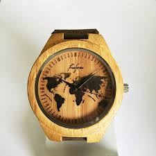 17 best ideas about wooden watch wood watch mens wooden watch world map watch wood watches mens watch by forme