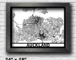 auckland new zealand map framed laser cut map auckland wall art map of auckland 3d street map 24x18 map 18x14 map 14x11 map custom map on laser cut wall art nz with singapore map framed laser cut map singapore wall art map
