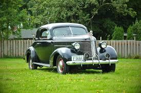 1938 pontiac coupe 2 door clic old retro vine usa 1500x1000 08 wallpaper