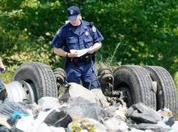 Maine truck, train crash probe | Archives | berkshireeagle.com