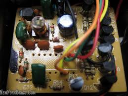 how to convert almost any 27 or 49 mhz rc car into a robotic car how to convert almost any 27 or 49 mhz rc car into a robotic car 9 steps pictures