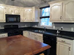 how to paint kitchen cabinets to look antique after 4