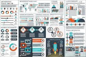 100 Best Free Infographic Templates To Download Mytemplatedesigns