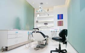 Office Amazing Ideas Design Modern Dental Clinic Children