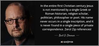 Christian Apologist Quotes Best of TOP 24 QUOTES BY BART D EHRMAN AZ Quotes