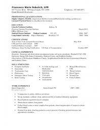 Staff Nurse Resume Sample Licensed Practica Peppapp
