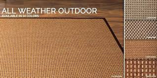 best material for outdoor rug all weather rugs recycled plastic 8 x area large r