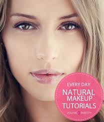 ft image natural makeup tutorials