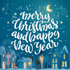 merry christmas and happy new year cards. Wonderful Christmas Merry Christmas And Happy New Year Card And Cards I