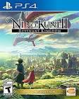 PS4 Ni no Kuni II: Revenant Kingdom for PlayStation 4