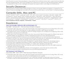 Objective Statement Resume Examples And Get Inspiration To Create ...