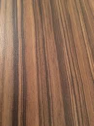 toughloc zebrano laminate flooring over 8m2