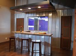 20 Cool Home Bar Design Ideas Photo 8 Modern Bar Designs For Homes