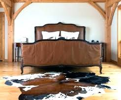 cowhide rug medium size of comfortable animal skin rugs cheetah print area small for faux faux animal skin rugs